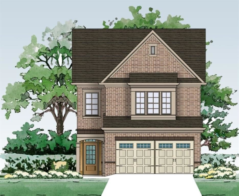 90 Morgan Place Drive, Buford, GA 30519 - MLS#: 6777223