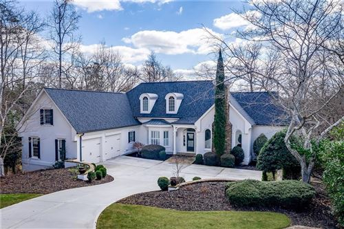 Photo of 950 Tiverton Lane, Alpharetta, GA 30022 (MLS # 6686224)
