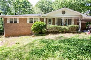 Photo of 3562 Greenway Drive SW, Marietta, GA 30008 (MLS # 5954225)