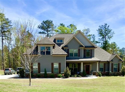 Photo of 1139 Plesant Ridge Road, Carrollton, GA 30117 (MLS # 6704225)