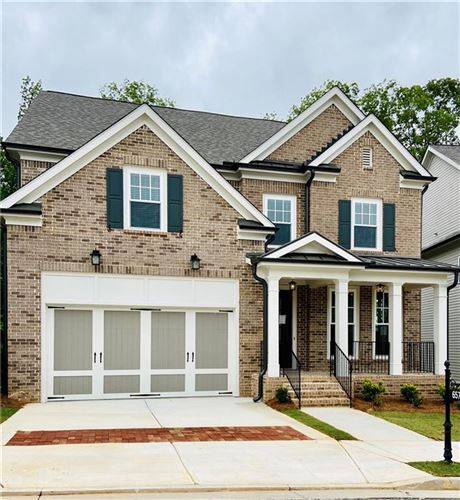 Photo of 6578 Creekview Circle, Johns Creek, GA 30097 (MLS # 6730225)