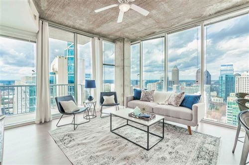 Photo of 855 Peachtree Street #2902, Atlanta, GA 30308 (MLS # 6848225)