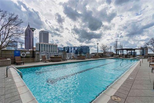 Tiny photo for 855 Peachtree Street #2902, Atlanta, GA 30308 (MLS # 6848225)