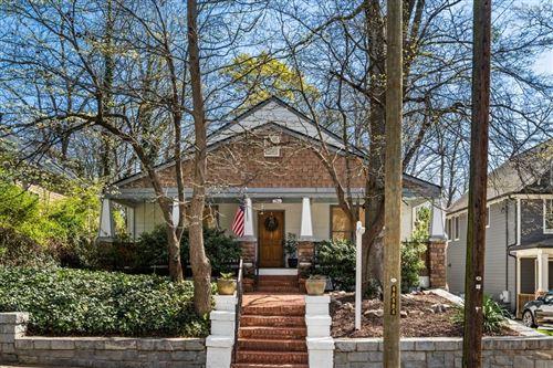 Photo of 26 Wyman Street SE, Atlanta, GA 30317 (MLS # 6856225)