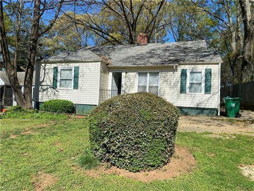 Photo of 307 Warren Street SE, Atlanta, GA 30317 (MLS # 6861225)