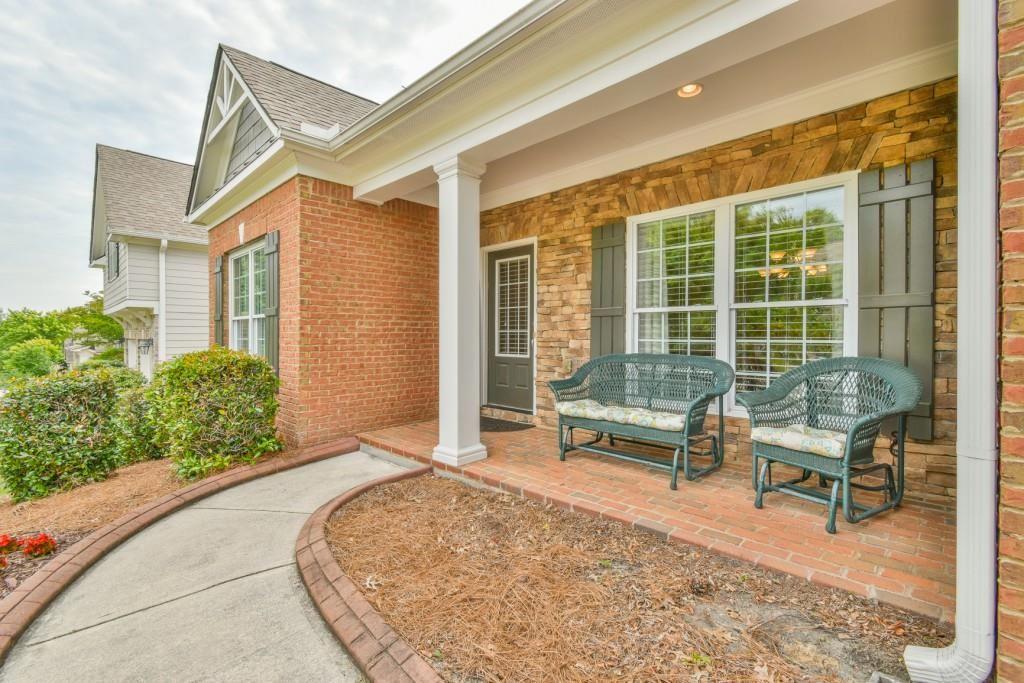 Photo of 7827 Brass Lantern Drive, Flowery Branch, GA 30542 (MLS # 6886225)