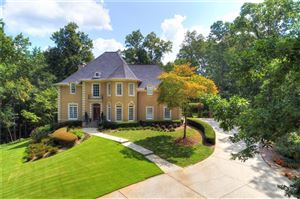 Photo of 10575 MONTCLAIR Way, Johns Creek, GA 30097 (MLS # 6600226)