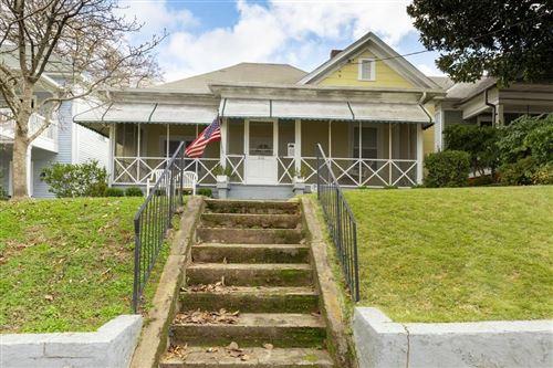Photo of 512 Grant Street SE, Atlanta, GA 30312 (MLS # 6822226)