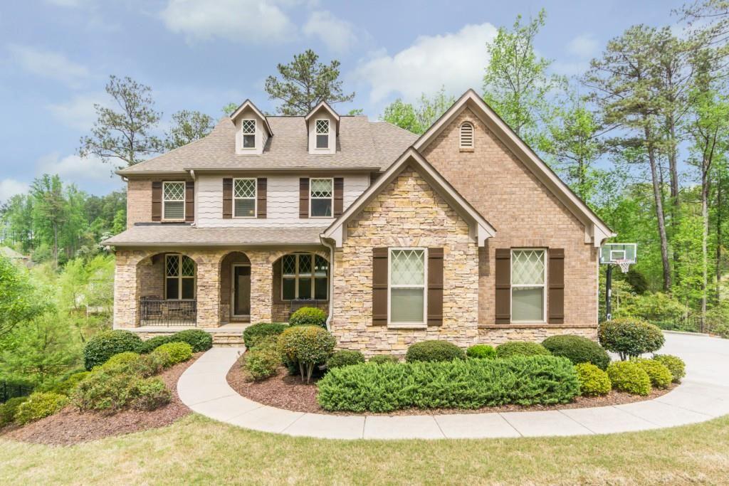 1040 Ashley Manor Drive, Roswell, GA 30075 - #: 6708226