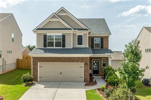Photo of 1370 Aster Ives Drive, Lawrenceville, GA 30045 (MLS # 6588227)
