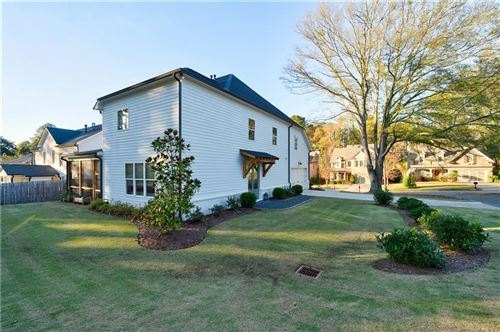 Tiny photo for 1865 Canmont Drive NE, Brookhaven, GA 30319 (MLS # 6812227)
