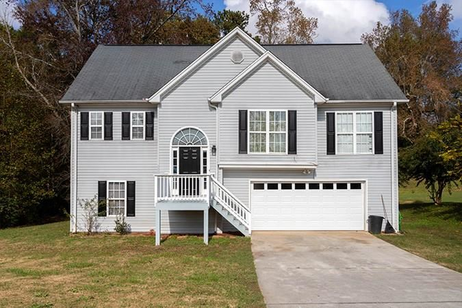 Photo of 2936 Evergreen Hollow Drive, Gainesville, GA 30507 (MLS # 6801227)