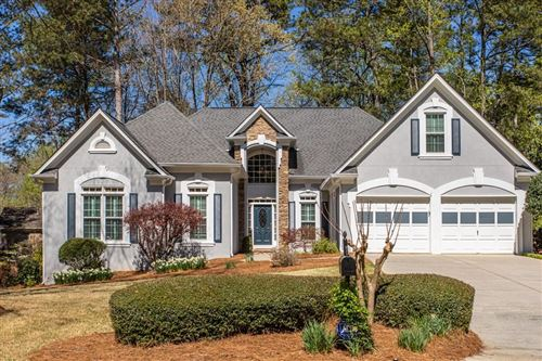 Photo of 2524 Oakvale Place, Tucker, GA 30084 (MLS # 6869228)