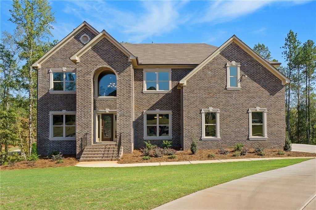 1610 SE Madison Lane SE, Conyers, GA 30013 - MLS#: 6769228