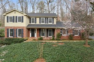 Photo of 4276 Exeter Close NW, Atlanta, GA 30327 (MLS # 6518229)