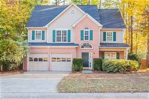 Photo of 3367 English Oaks Drive NW, Kennesaw, GA 30144 (MLS # 6641229)