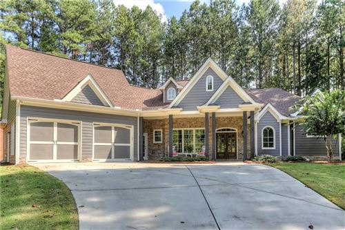 Photo of 509 Brown Walk, Canton, GA 30115 (MLS # 6730229)