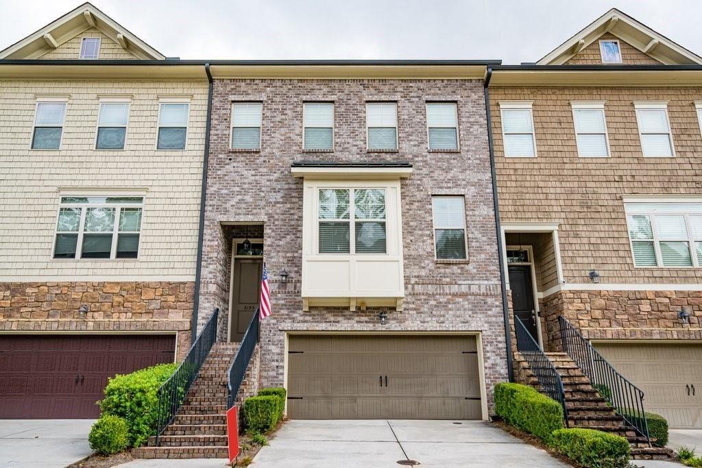 2135 W Village Lane SE, Smyrna, GA 30080 - MLS#: 6950229