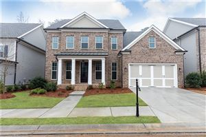 Photo of 11380 Crestview Terrace, Johns Creek, GA 30024 (MLS # 5965230)