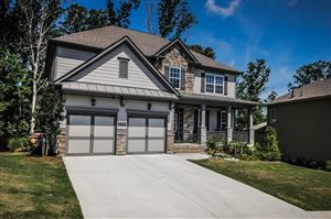 Photo of 6723 FOX HOLLOW Court, Flowery Branch, GA 30542 (MLS # 6571230)