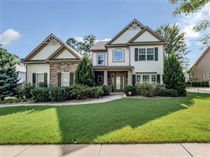 Photo of 3695 Spring Place Court, Loganville, GA 30052 (MLS # 6607230)