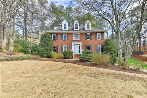 Photo of 3892 Beacon Street, Marietta, GA 30062 (MLS # 6667231)