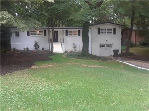 Photo of 3857 Longview Drive, Chamblee, GA 30341 (MLS # 6577232)