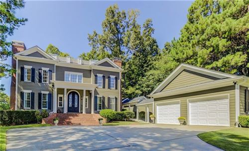 Photo of 4671 Derby Lane SE, Smyrna, GA 30082 (MLS # 6647232)