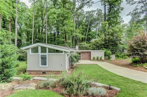 Photo of 2142 Abby Lane NE, Atlanta, GA 30345 (MLS # 6735232)