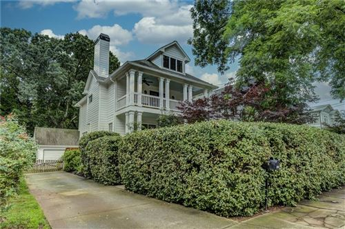 Photo of 1625 Flat Shoals Road SE, Atlanta, GA 30316 (MLS # 6749232)