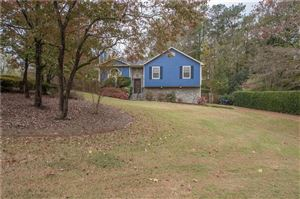 Photo of 3207 Plymouth Rock Drive, Douglasville, GA 30135 (MLS # 6644233)