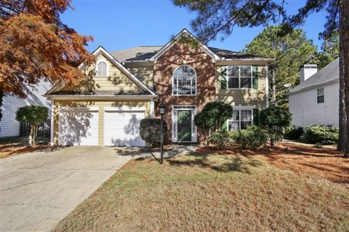 Photo of 1365 Pinebreeze Way, Marietta, GA 30062 (MLS # 6647234)