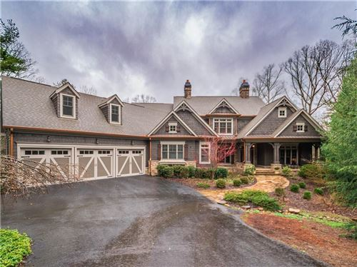 Photo of 140 Blazingstar Lane, Big Canoe, GA 30143 (MLS # 6712234)