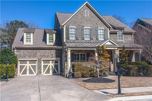 Photo of 4207 Hill House Road SW, Smyrna, GA 30082 (MLS # 6843234)