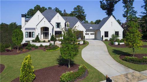 Photo of 10210 Cedar Ridge Drive, Milton, GA 30004 (MLS # 6913234)