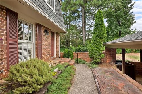 Photo of 415 The North Chace #415, Sandy Springs, GA 30328 (MLS # 6925234)