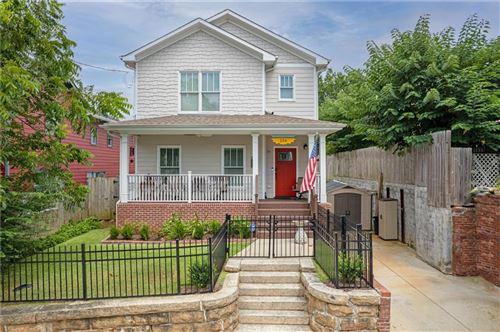 Photo of 234 Woodward Avenue SE, Atlanta, GA 30312 (MLS # 6933234)