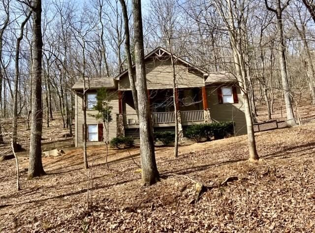 341 Windflower Drive, Big Canoe, GA 30143 - MLS#: 6719234