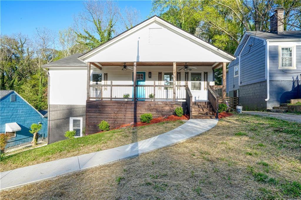 1306 Lorenzo Drive SW, Atlanta, GA 30310 - MLS#: 6863234