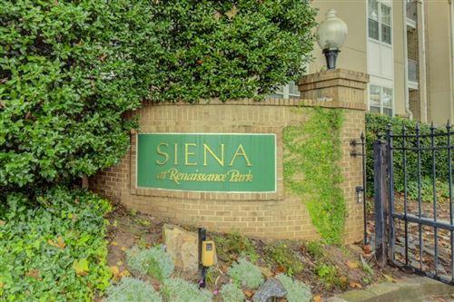 Tiny photo for 220 Renaissance Parkway NE #2206, Atlanta, GA 30308 (MLS # 6743235)