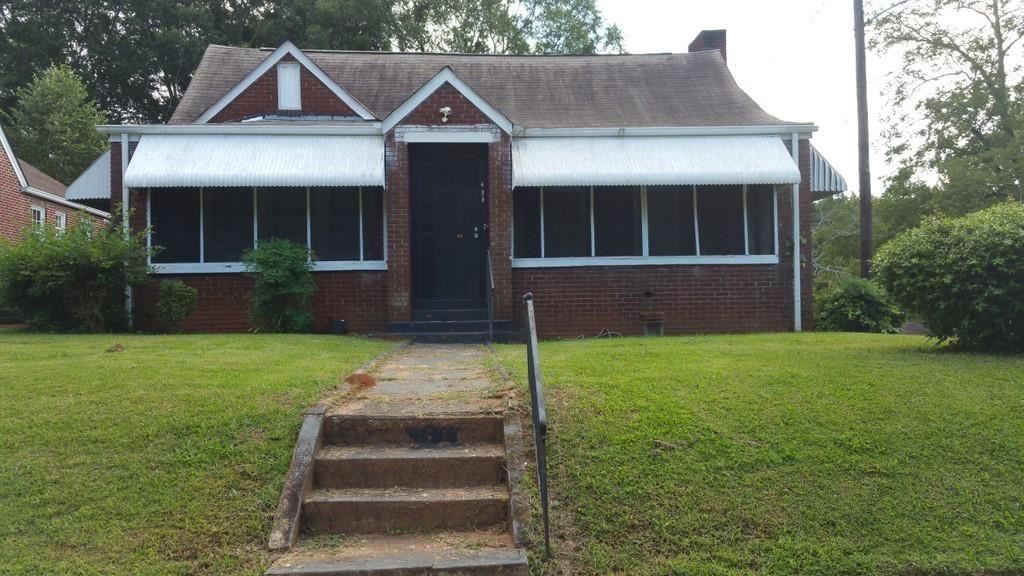 496 Shannon Drive SW, Atlanta, GA 30310 - MLS#: 6788235