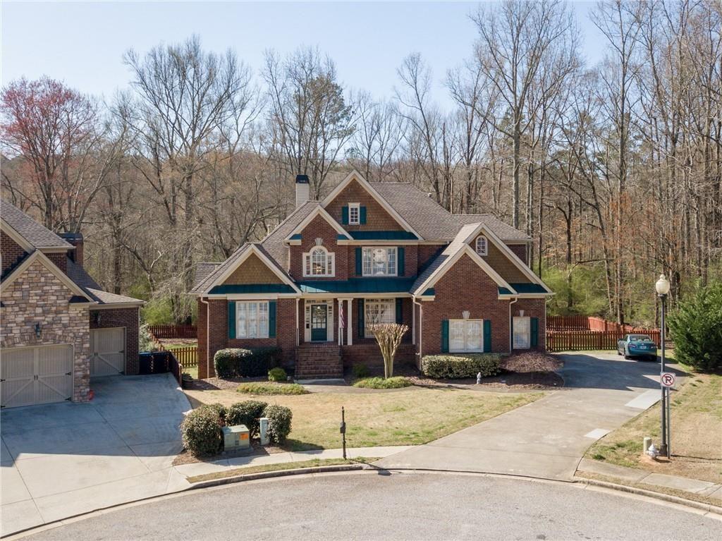 Photo of 1705 Spartan Lane, Hoschton, GA 30548 (MLS # 6857235)