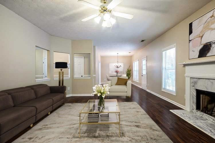 Photo of 5745 Little Mill Parkway, Buford, GA 30518 (MLS # 6924235)