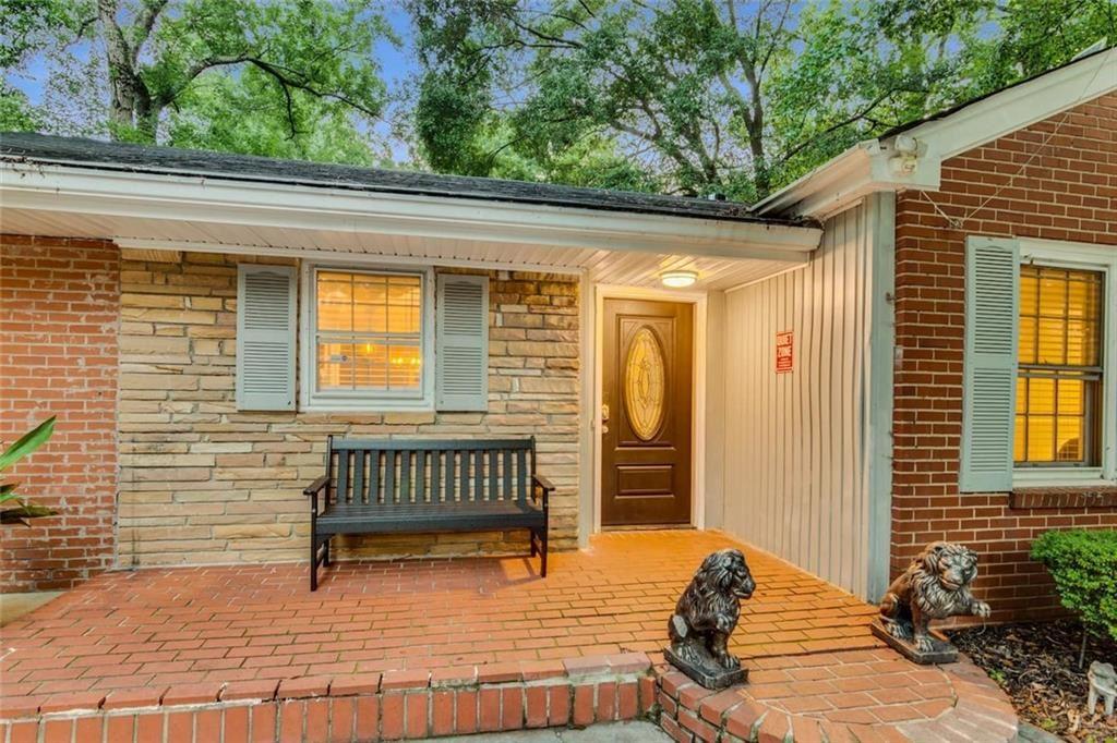 Photo of 1474 Briarcliff Road, Atlanta, GA 30306 (MLS # 6927235)