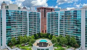 Photo of 44 Peachtree Place NW #925, Atlanta, GA 30309 (MLS # 6628236)