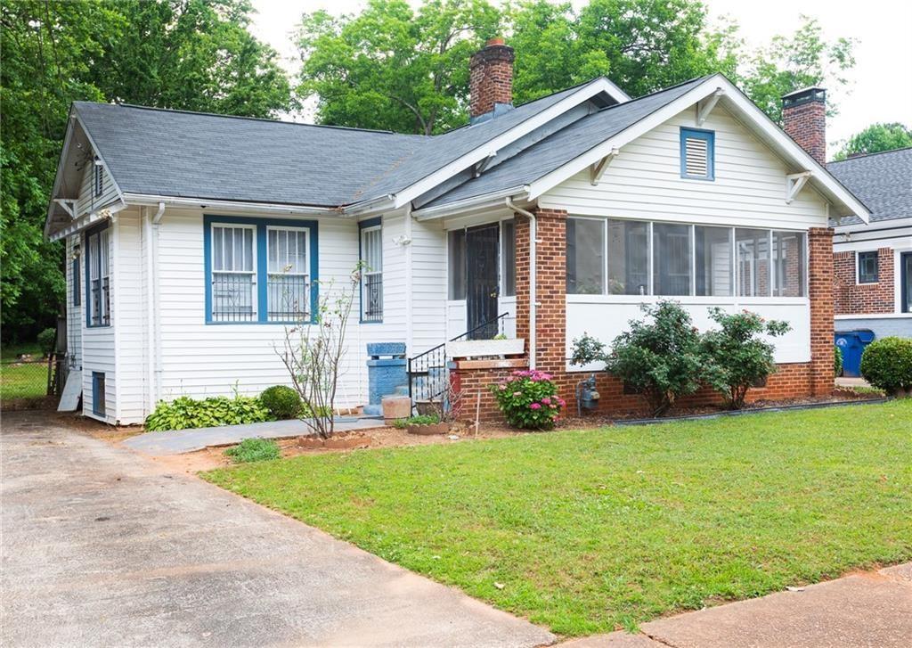 Photo of 127 Carter Ave, Atlanta, GA 30317 (MLS # 6891236)