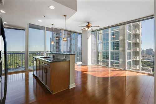 Photo of 855 Peachtree Street NE #1713, Atlanta, GA 30308 (MLS # 6790237)