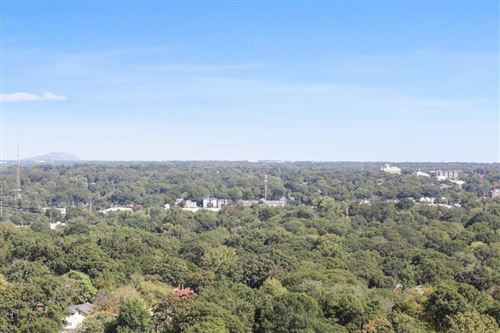 Tiny photo for 855 Peachtree Street NE #1713, Atlanta, GA 30308 (MLS # 6790237)