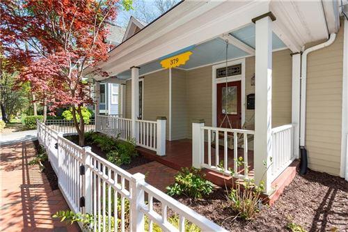 Photo of 379 Cherokee Place SE, Atlanta, GA 30312 (MLS # 6862237)