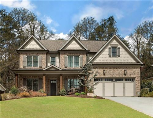Photo of 1850 Tobey Road, Brookhaven, GA 30341 (MLS # 6700238)